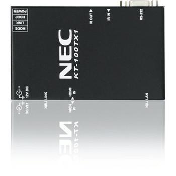 KT-100TX1 NEC External HDbaset Transmitter Module