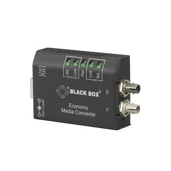 ME890A-R2-A1 Black Box Catx Db9 Line Driver The Plug-and-play Solution for Extending Rs