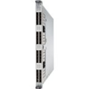 MPC4E-3D-32XGE-SFPP Juniper Expansion Module For Optical Network Data NetworkingOptical Fiber10 Gigabit Ethernet 10GBase-ER 10GBase-LR 10GBase-SR