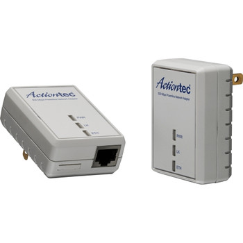 PWR511K01 Actiontec H-bandwidth Applications Like HD Video And Au