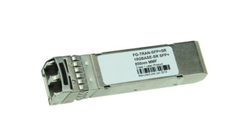 FG-TRAN-CFP2-SR10 Fortinet 100Gbps 100GBase-SR10 Multi-mode Fiber Short Range 100m 850nm CFP2 Transceiver Module