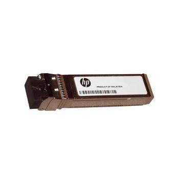 J4853B HP ProCurve 100Mbps 100Base-FX Multi-mode Fiber 2km 1300nm SC Connector Fast Ethernet Plug-in Transceiver Module