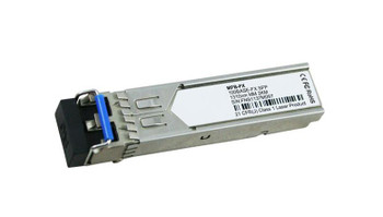MFB-FX Planet Technology 100Mbps 100Base-FX Multi-mode Fiber 2km 1310nm SFP Fiber Transceiver Module