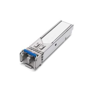 OC48-SFP-SR1 Foundry 2Gbps OC-48 OC-48C-SR1 Single-Mode Fibre 2km 1310nm LC Connector SFP Transceiver Module
