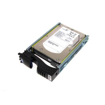 101-000-052 EMC 146GB 15000RPM Fibre Channel 4 Gbps 3.5 16MB Cache Hard Drive