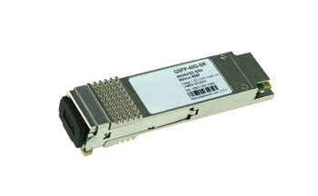 QSFP-40G-SR Alcatel-Lucent 40Gbps 40GBase-SR4 Multi-mode Fibre 850nm MPO/MTP QSFP+ Optical Transceiver Module (Refurbished)