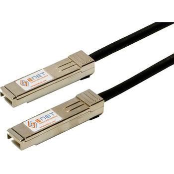 PASSIVE DAC 40GBASE-CR4 QSFP