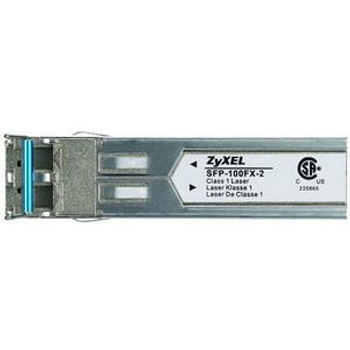 SFP-100FX-2 Zyxel 100Mbps 100Base-FX SFP Transceiver Module