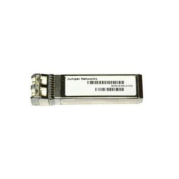 SFP-10GE-LRM Juniper 10Gbps 10GBase-LRM Multi-mode Fiber 220m 1310nm Duplex LC Connector SFP+ Transceiver Module (Refurbished)
