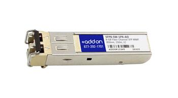 SFP8SW1PKAO ADDONICS 8Gbps Fibre Channel SFP Transceiver Module
