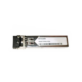 XG-SR Brocade 10Gbps 10GBase-LR Multi-mode Fiber 300m 850nm LC Connector SFP+ Transceiver Module