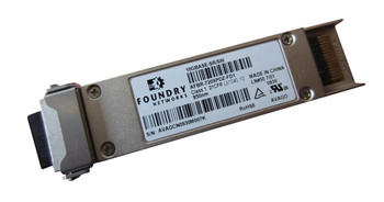 10GBASE-SR/SW Foundry 10Gbps XFP Transceiver Module