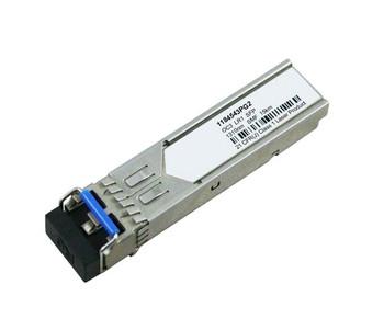 1184543PG2 Adtran 155Mbps Single-mode 15km 1310nm LC Connector SFP Transceiver Module