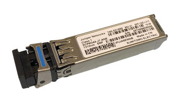 740-031850 Juniper 1.25Gbps 1000Base-LX Single-mode Fiber 10km SFP Transceiver Module (Refurbished)