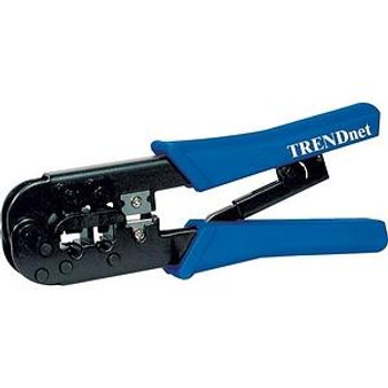 TC-CT68 Trendnet Rj11 / Rj45 Crimp/cut/ Strip Tool