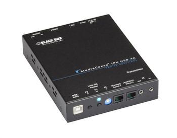 VX-HDMI-4K-TX Black Box Mediacento IPx 4k Transmitter HDmi