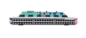 WSX4548RJ45V Cisco Catalyst 4500 Poe Ready Pt Rj45 (Refurbished)