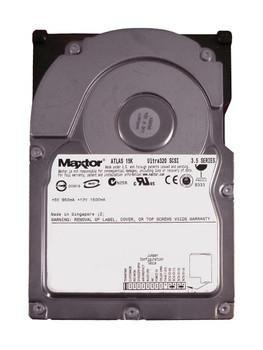 8C036J0 Maxtor 36GB 15000RPM Ultra 320 SCSI 3.5 8MB Cache Atlas Hard Drive