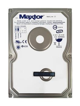5A250J0 Maxtor 250GB 5400RPM ATA 133 3.5 2MB Cache MaXLine Hard Drive