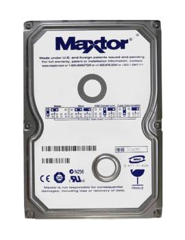 93073U6 Maxtor 30GB 5400RPM ATA 66 3.5 2MB Cache DiamondMax Hard Drive