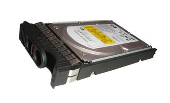 A7835-64002 HP 36GB 10000RPM Ultra 320 SCSI 3.5 8MB Cache Hot Swap Hard Drive