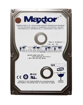4W030H2 Maxtor 30GB 5400RPM ATA 100 3.5 2MB Cache DiamondMax Hard Drive
