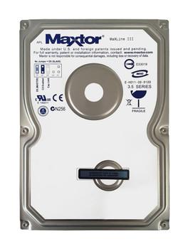 7B250R0 Maxtor 250GB 7200RPM ATA 133 3.5 16MB Cache MaXLine Hard Drive