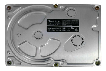 800-09-94 Quantum ProDrive LPS 52MB 3600RPM ATA/IDE 64KB Cache 3.5-inch Internal Hard Drive