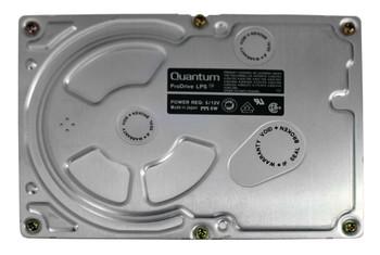 GM12S012 Quantum ProDrive LPS 120MB 3600RPM SCSI 50-Pin 256KB Cache 3.5-inch Internal Hard Drive