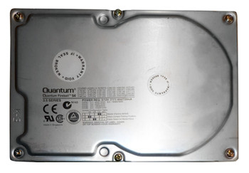 SE32S012 Quantum 3GB 5400RPM Ultra SCSI 3.5 512KB Cache Fireball Hard Drive