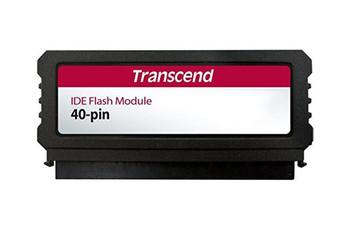 TS1GDOM40V-S Transcend DOM40V 1GB SLC ATA/IDE (PATA) 40-Pin Vertical DOM Internal Solid State Drive (SSD)