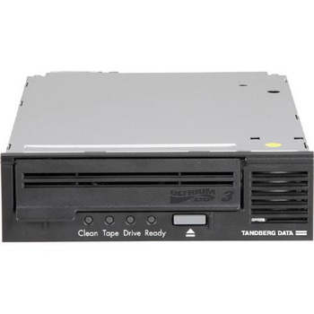 3500-LTO Tandberg Data 400GB(Native) / 800GB(Compressed) LTO Ultrium 3 SAS Internal Tape Drive