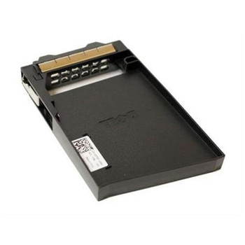 00R931 Dell Hard Drive Caddy With Silver Bezel