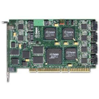 8506-12 3Ware AMCC Escalade 12-Port SATA RAID Controller Card