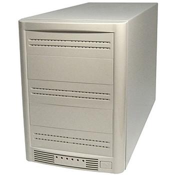0043-7120-5240 CRU-DataPort 4bay Sas/sata Encl W/ Dp10