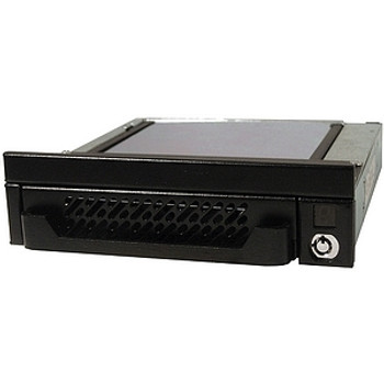 6456-7100-0500 CRU-DataPort De75 Sas/sata Black Rohs