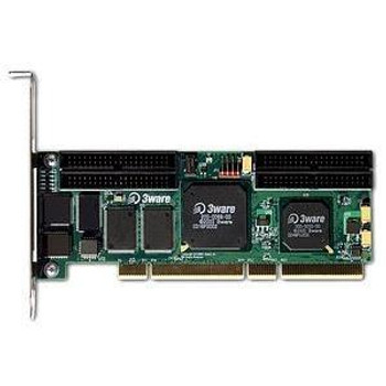 7506-4LP 3ware Escalade PATA ATA-133MBps RAID Storage Controller Card