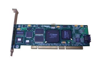 8006-2LP 3Ware Storage Controller (raid) Hard Drive; Disk Array (raid) SATA-150- 150