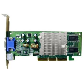 0337H01277 Juniper Z220 Zstar Dt/tt Pcix 2GB FC HBA (Refurbished)