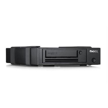 00R945 Dell 100/200GB Ultrium LTO External Tape Drive for Dell PV110T