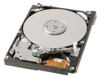 HDD2H83 Toshiba 320GB 5400RPM SATA 3.0 Gbps 2.5 8MB Cache Hard Drive