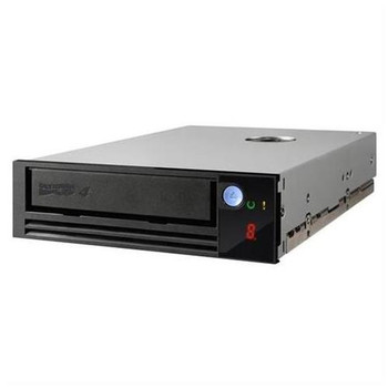 PR-UU5QA-YF Quantum 400GB(Native) / 800GB(Compressed) LTO Ultrium 3 Fibre Channel 4Gbps Internal Tape Drive Module for PX500