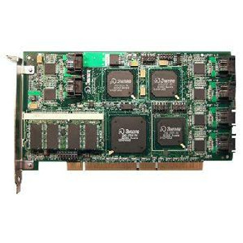 85064LP 3Ware Escalade Storage Controller SATA RAID PCI 4-Ports8506-4LP