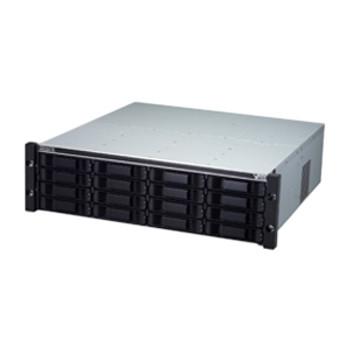 VJ1830NAC1C Promise Removable Storage 2U 12Bay JBOD SAS to SAS/SATA 3G (Refurbished)