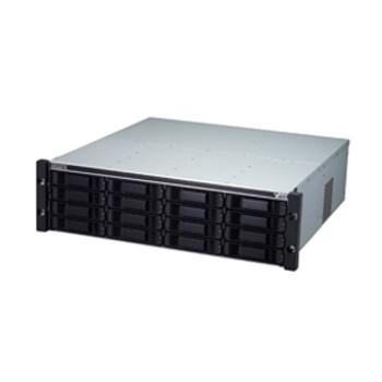 VR1840SNAC1C Promise Raid SATA 3u/16bay Sas-sas Ctlr Redundant Psu W/ 8 2tb SATA Drives (Refurbished)