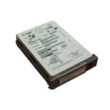 370-2367-03 Sun 4GB 7200RPM Ultra Wide SCSI 3.5 512KB Cache Hard Drive