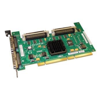 3753365-01 Sun StorEdge PCI-X Dual Channel 64-Bit 133MHz Ultra320 SCSI Controller Host Bus Adapter