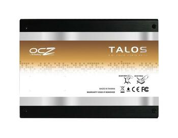TCSAK352-0480 OCZ Talos C Series 480GB MLC SAS 6Gbps (AES-128) 3.5-inch Internal Solid State Drive (SSD)