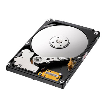 HM501II/D Samsung 500GB 5400RPM SATA 3.0 Gbps 2.5 8MB Cache Spinpoint Hard Drive