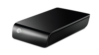 9SF2A8-500 Seagate Expansion 2TB 7200RPM USB 2.0 32MB Cache 3.5-inch External Hard Drive (Black) (Refurbished)